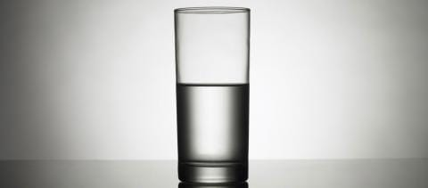 Half Full: Thinking Your Way to Optimism
