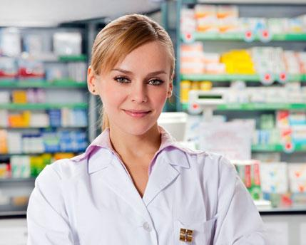 St. Louis Pharmacy Technician Training Program